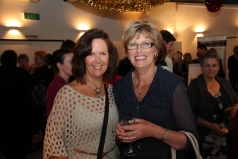 Images from a Hospice fundraising evening.